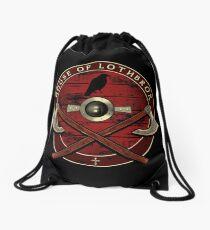 House of Lothbrok Drawstring Bag
