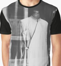 Hazy shade Graphic T-Shirt