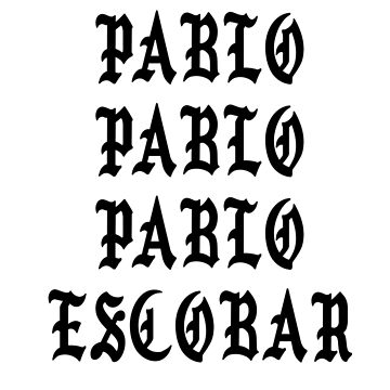 Pablo by godmother