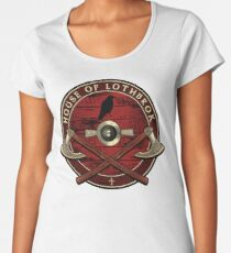 House of Lothbrok Women's Premium T-Shirt