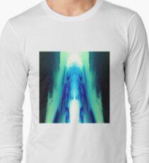 Sky Ice Long Sleeve T-Shirt