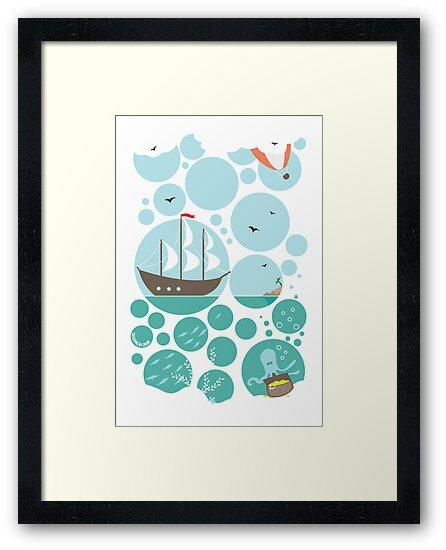 Sea Life!  by oksancia
