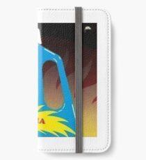 Harmonia – Musik Von Harmonia iPhone Wallet/Case/Skin