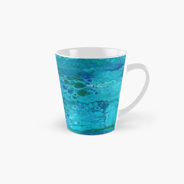 Colors of the Sea No.1 Tall Mug