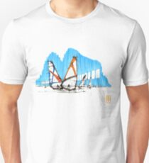 Windsurf 3 T-Shirt