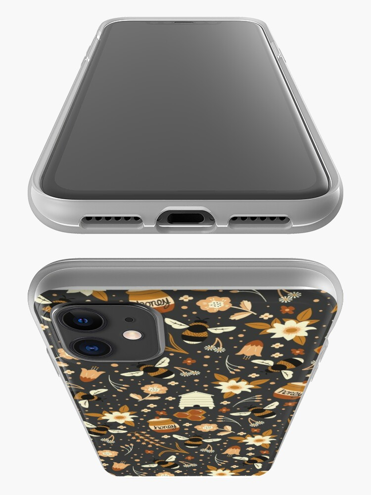 Alternate view of The Honey Factory iPhone Case & Cover