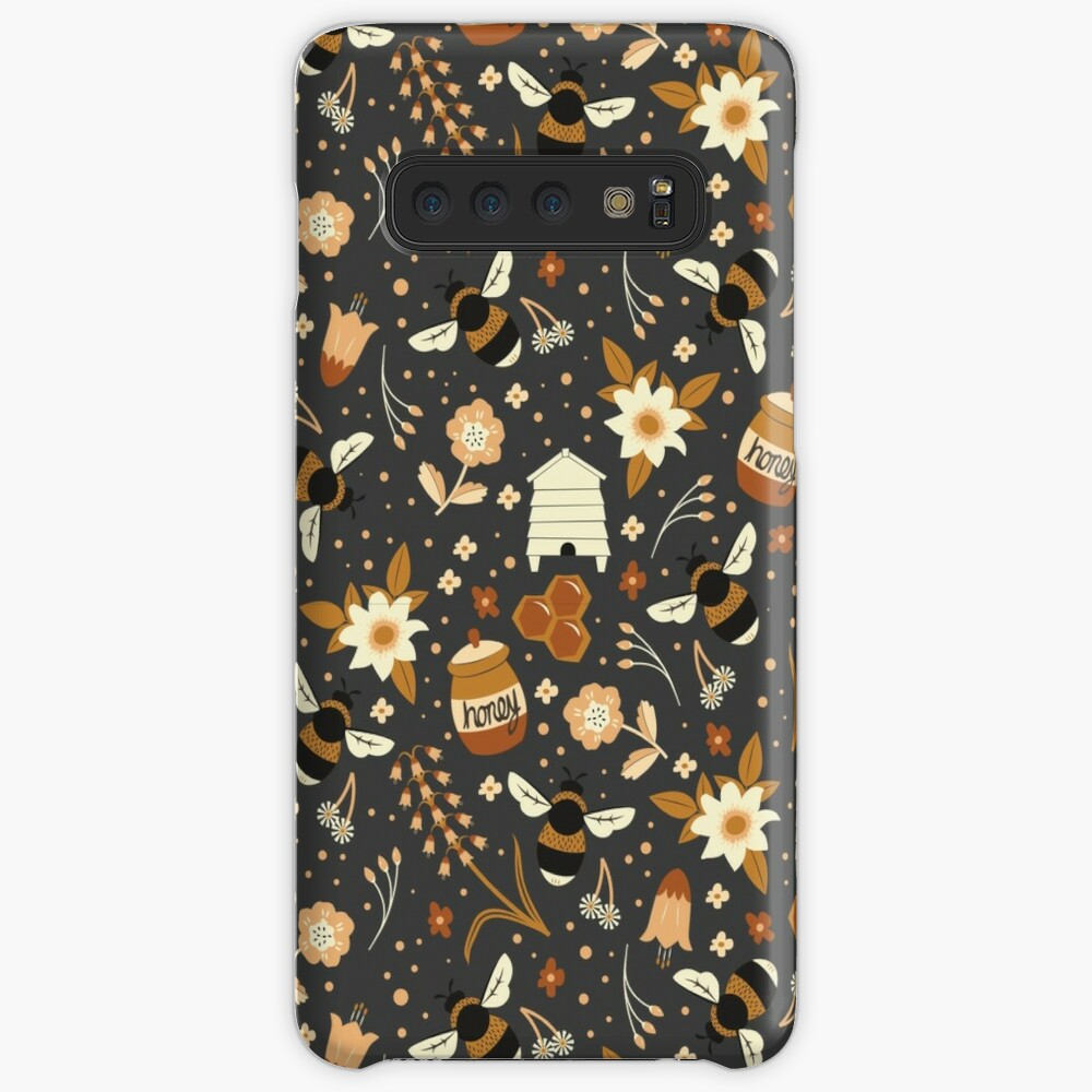 The Honey Factory Case & Skin for Samsung Galaxy