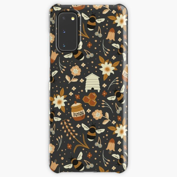 The Honey Factory Samsung Galaxy Snap Case
