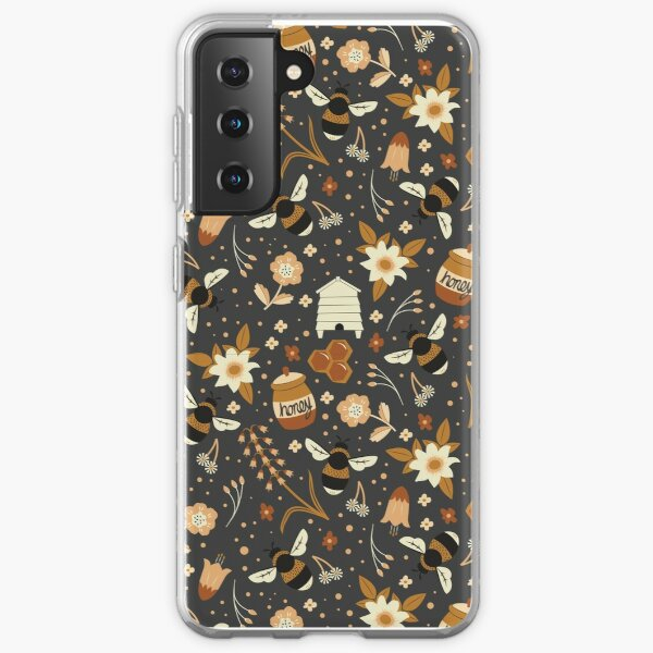 The Honey Factory Samsung Galaxy Soft Case