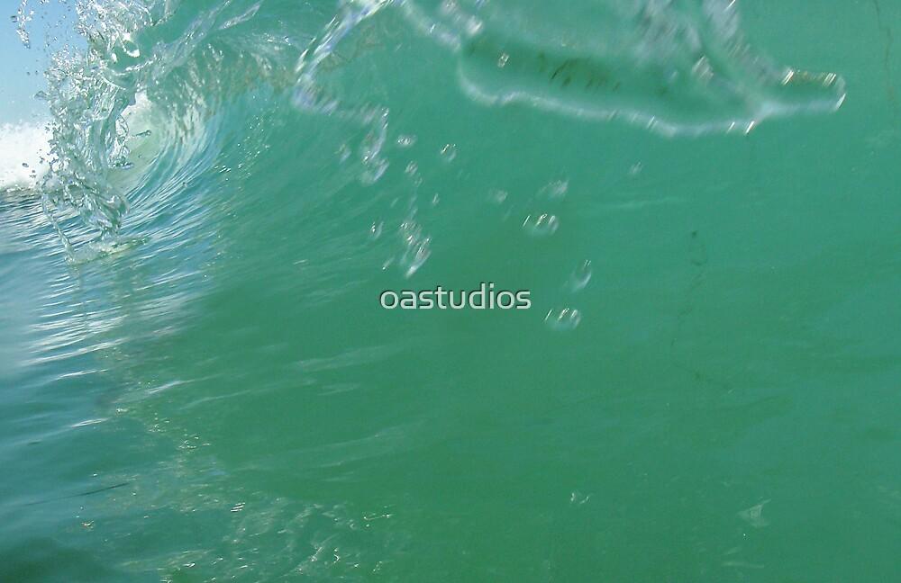 Falling Over by oastudios