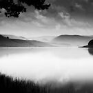 St Mary's Loch, Scottish Borders by Iain MacLean