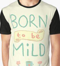 Mild Thing Graphic T-Shirt