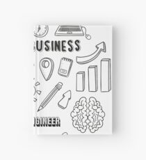 CHIEF ENGINEER Hardcover Journal