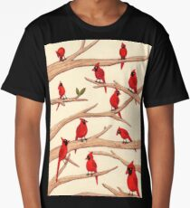 Cardinals Long T-Shirt