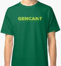 GenCant Slogan Gear Classic T-Shirt