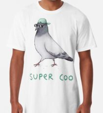 Super Coo Long T-Shirt