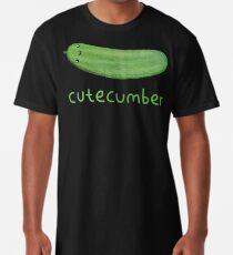Cutecumber Longshirt