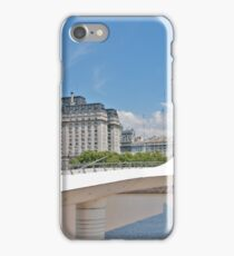 Grace & Elegance iPhone Case/Skin