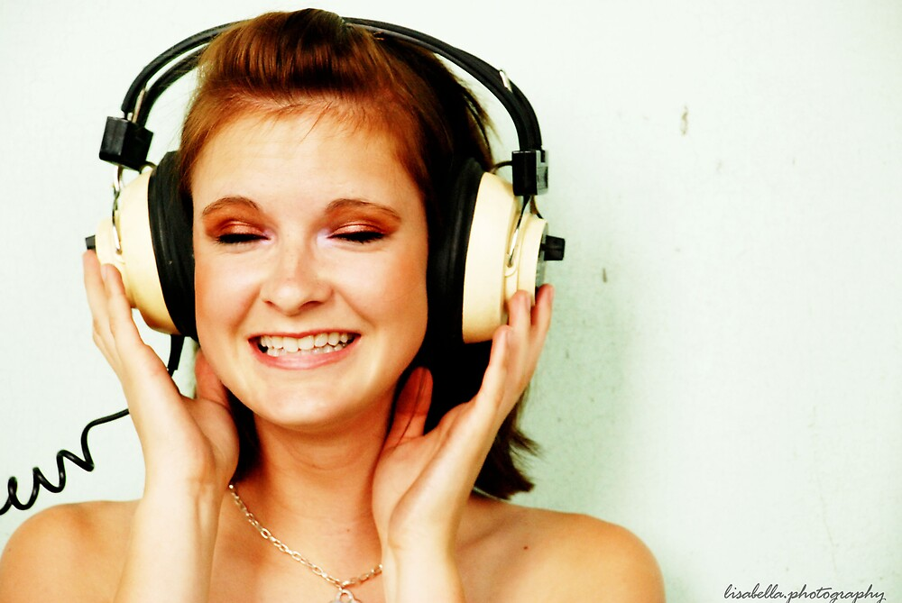let the music heal your soul by lisabella