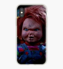 Child's Play 2 - Chucky iPhone Case