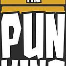 The Pun King by Panda-Siege