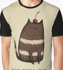 Black Forest Câteau Graphic T-Shirt