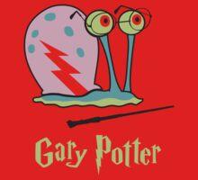 Gary Potter   Unisex T-Shirt