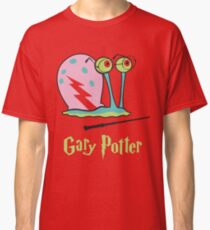 Gary Potter Classic T-Shirt