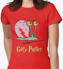 Gary Potter Women's Fitted T-Shirt