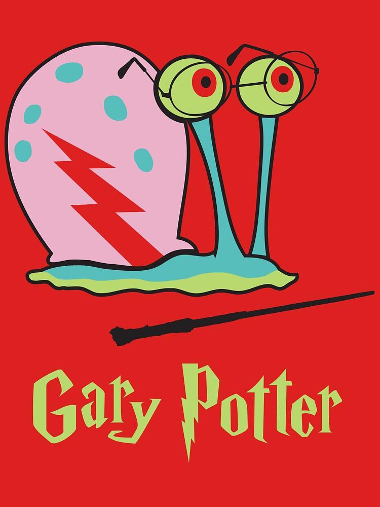 Gary Potter | Unisex T-Shirt