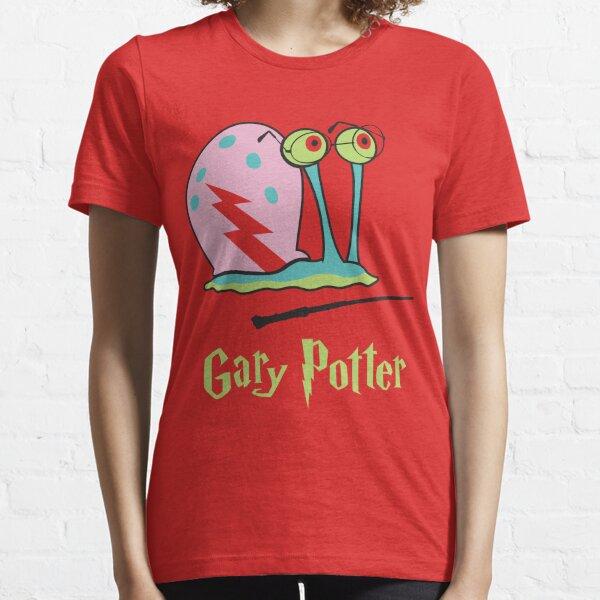 Gary Potter Essential T-Shirt