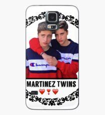 Martinez Twins Coque et skin Samsung Galaxy