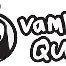 Vampir Quen Logo by Dinomals