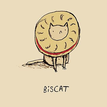 Biscat by SophieCorrigan