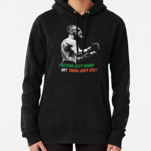 Conor McGregor Sweat à capuche épais