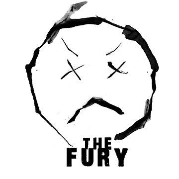 The Fury! by alexandergordon