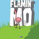 Flamin' Mo by Panda-Siege