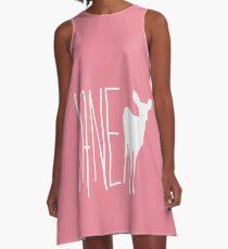 Life is Strange (Max T-Shirt) A-Line Dress