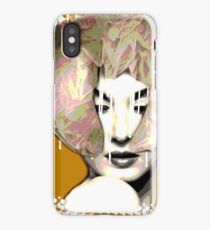 Mme. iPhone Case