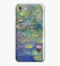 Water Garden iPhone Case/Skin