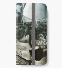 FIGHT iPhone Wallet/Case/Skin