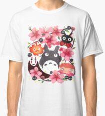 Chibli friends Classic T-Shirt