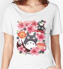 Chibli friends Women's Relaxed Fit T-Shirt