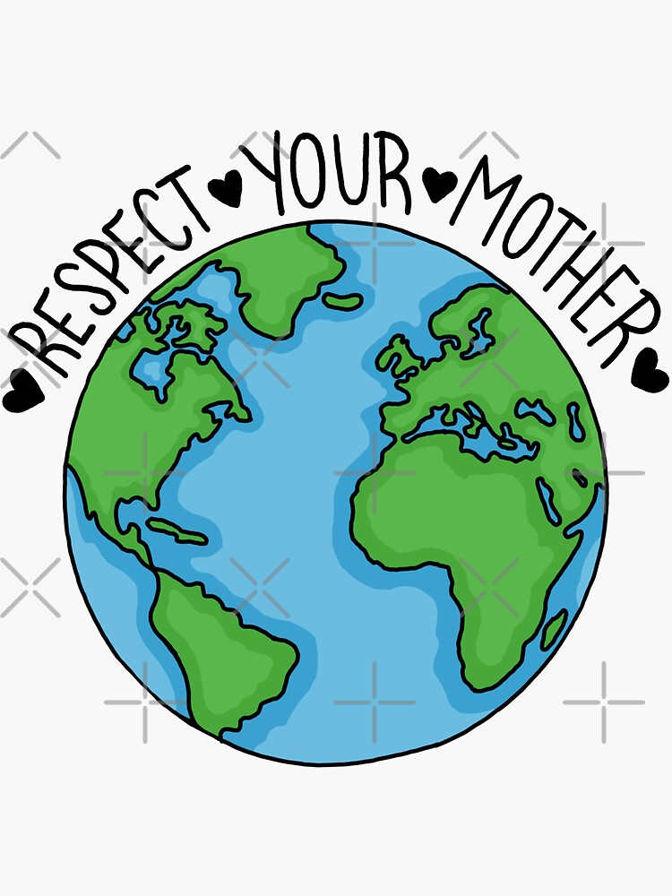 Respect your mother  by NicoleHarvey