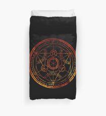 Alchemist Duvet Cover