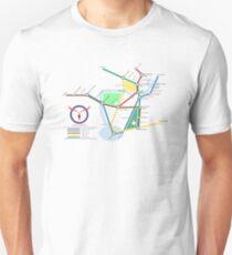 Hyrule Metro T-Shirt