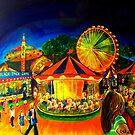 Carnival by Ciska