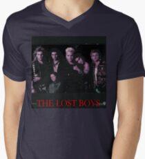Lost Boys  Men's V-Neck T-Shirt