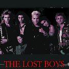 Lost Boys  by macliam