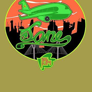 Plane Jane by Chefleclef